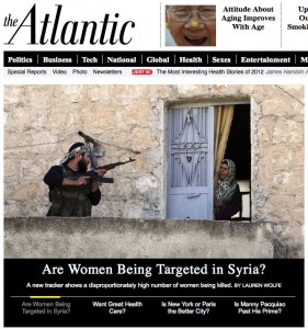 atlantic homepage story